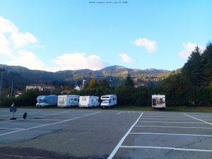 Parking at Via degli Alpini 18 - 16029 Torriglia - Genova - Italy – 769m