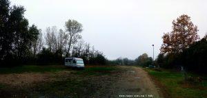 Schafft es die SONNE noch? RioTicino - Italy