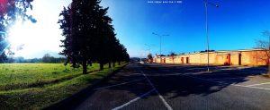 My View today - Mondovì – Italy