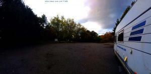 My View today - Parco del Peralto - Genova – Italy