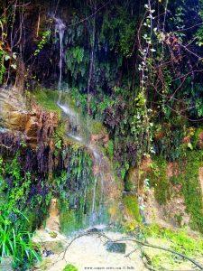 Kleiner Wasserfall am Torrente Bisagno - Genova – Italy