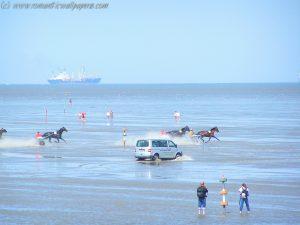 Duhner Wattrennen – Cuxhaven