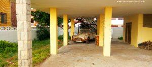 Dieser Citroen ist sicher schon lang ausser Betrieb - Platja de la Llosa - Spain