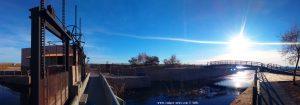 My View today - Platja de la Llosa – Spain