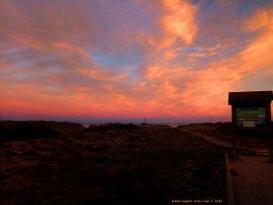 Abendstimmung am Platja la Garrofera – Spain