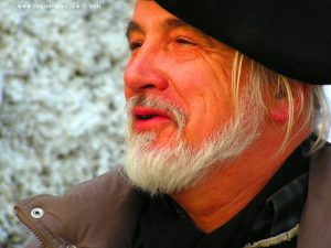 Ostern 2008 - Peters Freund in Hungary