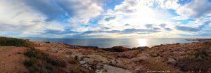 My View today - Santa Pola – Spain