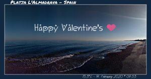 Happy Valentine's ♥