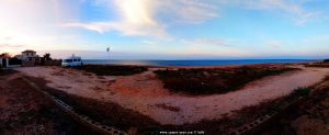 The Ghost-Beach - Platja L'Almadrava – Spain