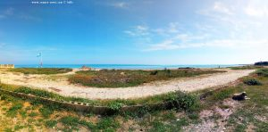 My View today - Platja L'Almadrava – Spain ─ (WhatsApp-Gruppe)
