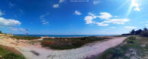 My View today - Platja L'Almadrava – Spain