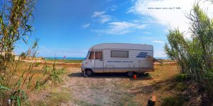 My View today - Platja L'Almadrava – Spain – (WhatsApp-Gruppe)
