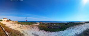 My View today - Platja L'Almadrava – Spain – WhatsApp-Gruppe