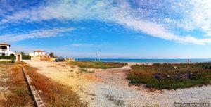 My View today - Platja L'Almadrava - Spain – WhatsApp-Gruppe
