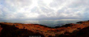 My View today - Santa Pola – Spain – WhatsApp-Group