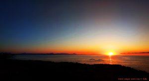 My View today - Santa Pola - Spain