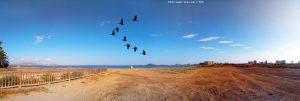 Playa del Vivero - Playa Honda - Spain