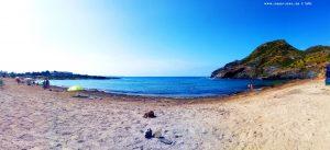 Cala Reona - Spain - July 2020