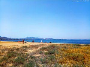 CWMM ARENA - Playa del Vivero - Playa Honda – Spain