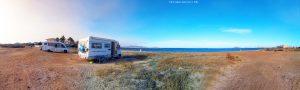 My View today - Playa del Vivero - Playa Honda - Spain