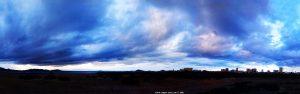 No Sunset at Playa del Vivero - Playa Honda – Spain
