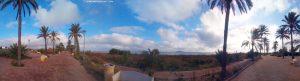 My View today - Playa Estrella del Mar - Los Urrutias – Spain