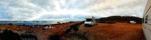 My View today - Platja del Carabassí - Santa Pola – Spain