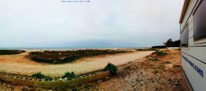 Parkin at Platja L'Almadrava - 03789 Dénia - Alicante - Spain