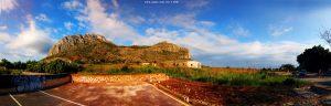 My View today - El Verger – Spain
