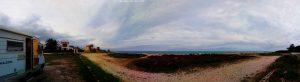 My View today - Platja L'Almadrava – Spain