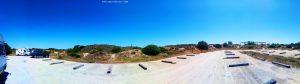 My View today - Playa Saler (Platja dels Ferros) - Valencia – Spain