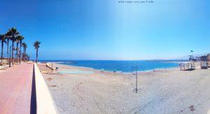 Playa del Censo- Adra – Spain