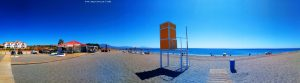 My View today - Aldea Beach - Manilva – Spain