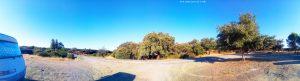 My View today - Monesterio – Spain