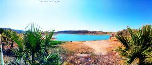 My View today - Embalse de Alange - Alange – Spain