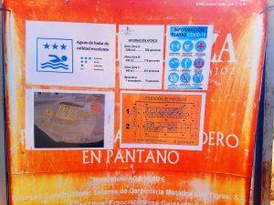 Embalse de Alange – Spain