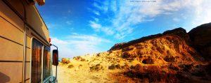 My View today - Alfocea – Spain