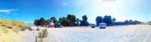 My View today - Castell de Sant Ferran - Figueres – Spain