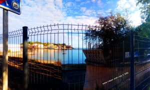 My View today - Port-Vendres – France