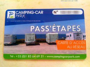 Aire Camping-Car - Park - Av. du Pont du Gard - 30210 Remoulins – France