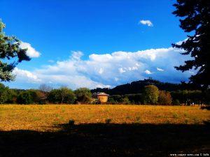 View from the Cimitero di Mondovì - Viale del Cimitero – 21 - 12084 Mondovì - CN - Cuneo – Italy