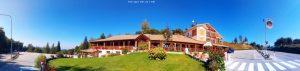 Ristorante Nuova Giacobba - Strada Provinciale 183 di Valle Corsaglia n° 5 - 12080 Vicoforte - CN – Italy