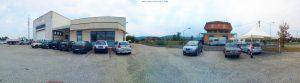 My View Today - Lingua Alessandro Autoriparazioni - Pianfei – Italy
