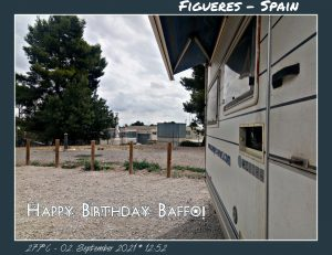 Happy Birthday Baffo! 🎀🎁🥂🍾🎂🎊🎉✨🎇🎈